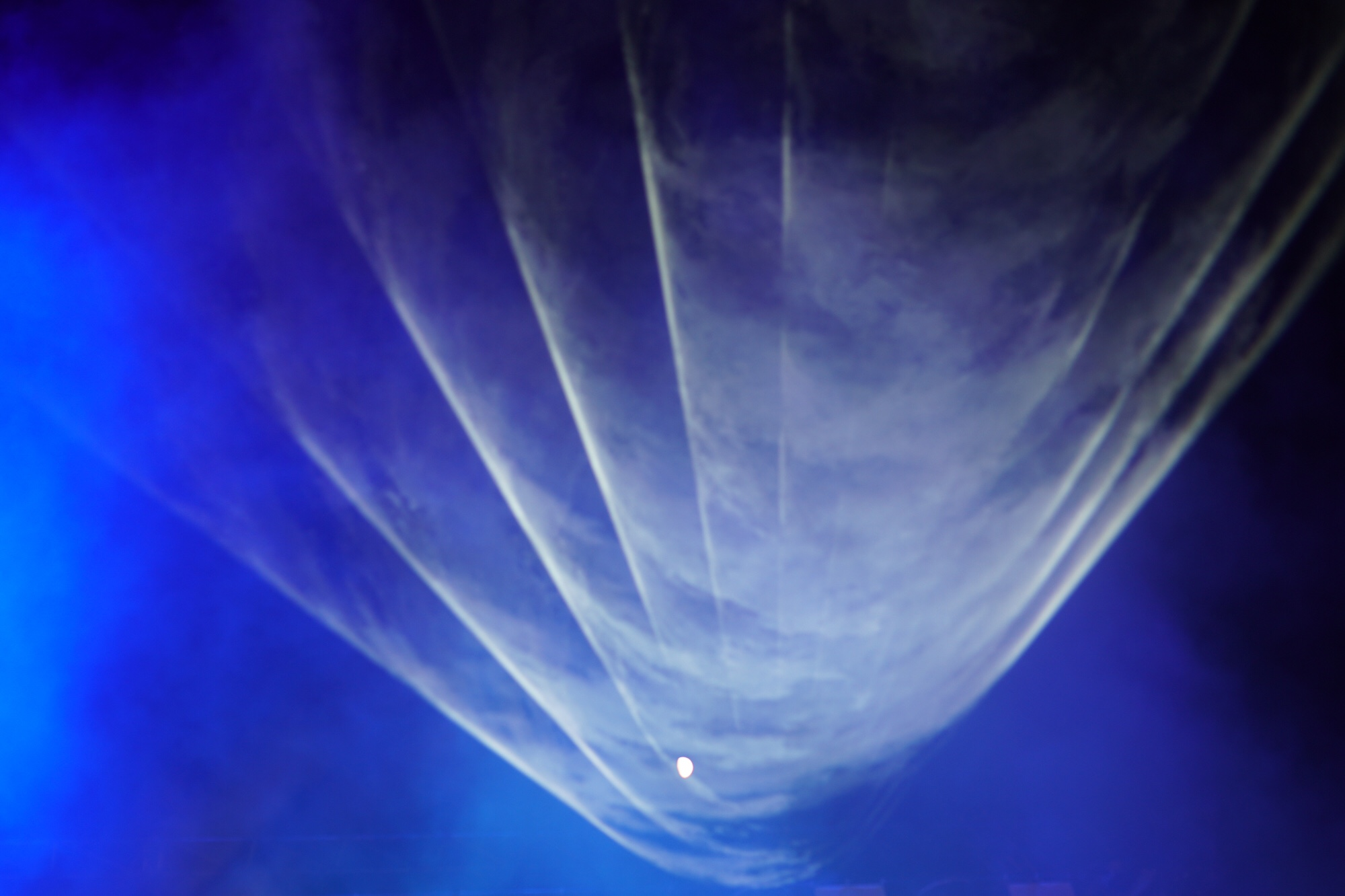 Gas Water Licht : Langzeitbelichtung gentle dreams